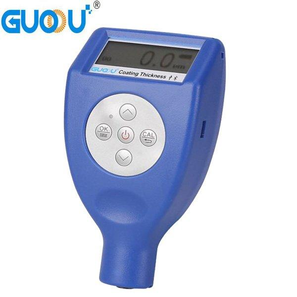 car paint coating thickness gauge very popular in used car market GTS8102